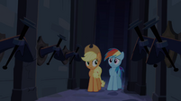 The Hall of Hooves S4E3