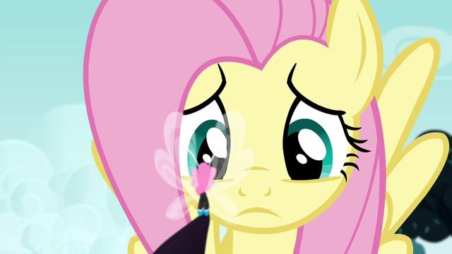 File:Fluttershy realizing her mistake S4E16.png