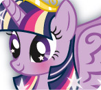 File:Princess Twilight Sparkle Rainbow Power profile image.jpg