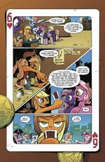 Comic issue 26 page 5