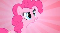 Sunburst Pinkie Pie S1E25