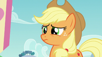 Applejack confused S5E24