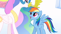 Celestia crowns Rainbow Dash S1E16.png