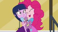 """Pinkie Pie """"We're besties now"""" EG2"""