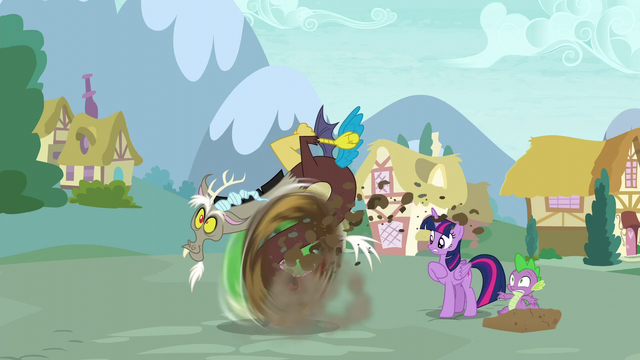 File:Discord about to teleport while moving his legs very fast S5E22.png