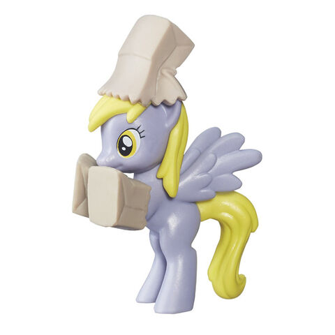 File:FiM Collection Single Story Pack Derpy toy.jpg