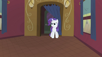 "Rarity ""Applejack!"" S1E21"