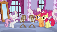 "Sweetie Belle ""So"" S6E4"