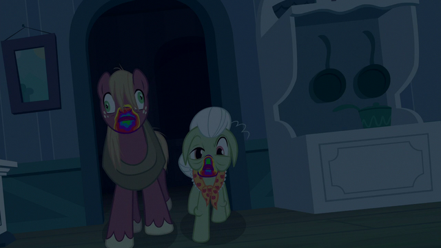 File:Big Mac and Granny Smith turned into zombies S6E15.png