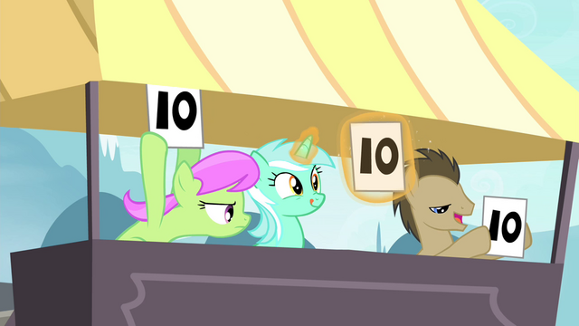 File:Lyra corrects herself S4E20.png