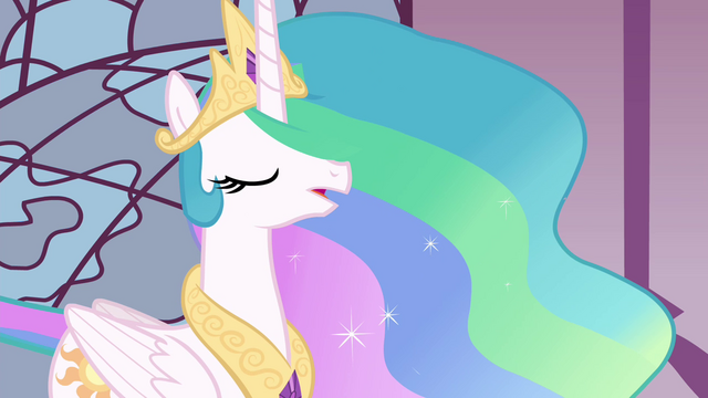"File:Celestia ""Then we must begin at once"" S4E26.png"