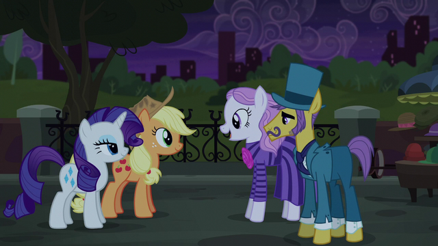"File:Neighbor Pony ""and I will!"" S5E16.png"