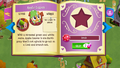 Apple Leaves album page MLP mobile game.png