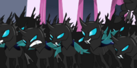 Changelings
