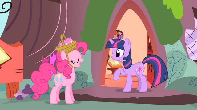 File:Pinkie Pie 'Yes indeedy' S1E25.png
