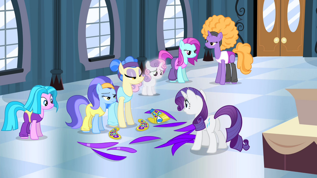 "File:Rarity pleading ""you must believe me!"" S4E19.png"