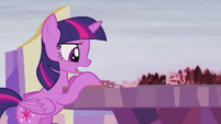 "Twilight ""I don't know what Starlight's up to"" S5E25"