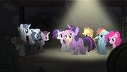 "Twilight ""how do you take somepony's cutie mark"" S5E1"