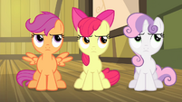 CMC in serious mode S4E17