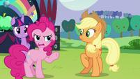 "Pinkie Pie ""Please!"" S5E24"