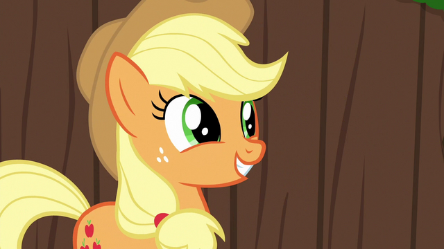 "File:Applejack ""the best cart you ever did see"" S6E14.png"