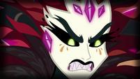 Gaia Everfree angry EG4