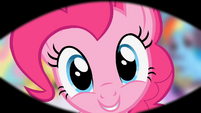 Pinkie wake up S2E9