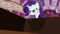 Rarity angered S2E05