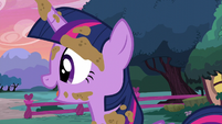 "Twilight ""aren't there more animals"" S5E3"
