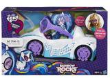 DJ Pon-3 Equestria Girls Rainbow Rocks Rockin' Convertible package