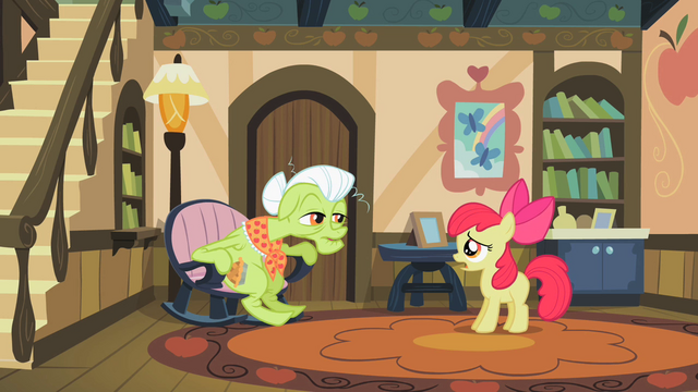 File:Granny Smith talking with Apple Bloom S2E12.png