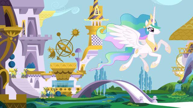 File:My Little Pony Celestia.jpg