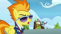 Spitfire 'Release!' S3E07