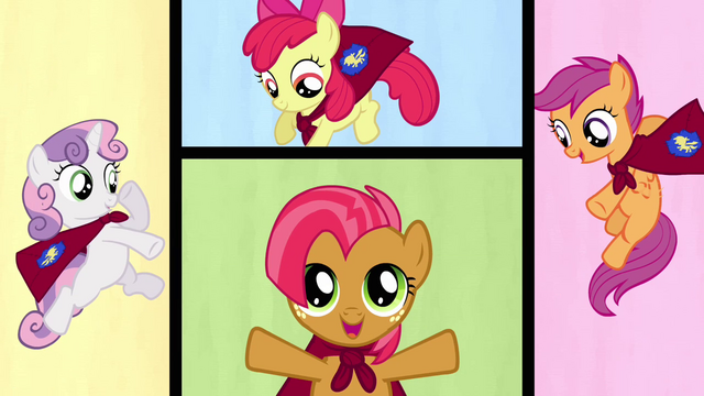 Datei:Babs Seed as the newest addition to the CMC S3E4.png