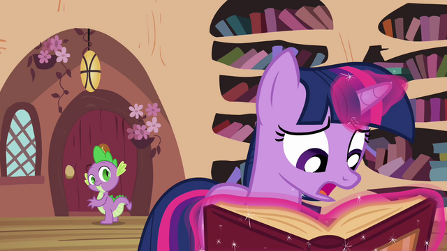 File:Twilight 'If I can't figure out which one's the real Pinkie' S3E03.png
