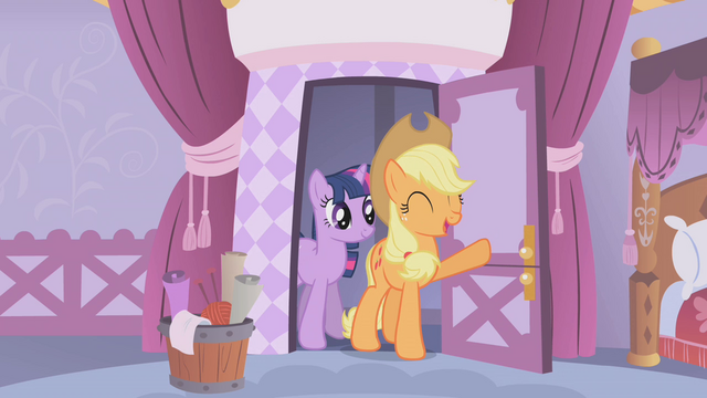 File:Applejack howdy! S01E14.png
