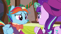 "Snowfall ""the ponies we should listen to more often"" S06E08"