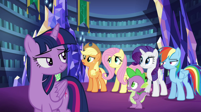 "File:Applejack ""we get the idea"" EG2.png"