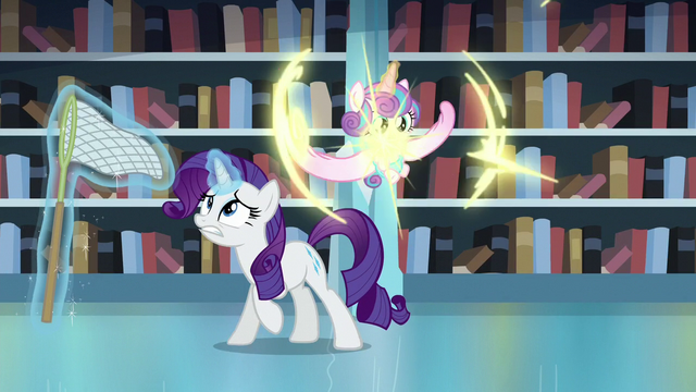 File:Flurry Heart teleports behind Rarity S6E2.png