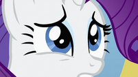"Rarity ""Possible!"" S2E03"