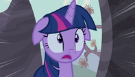 Twilight in utter shock S5E1