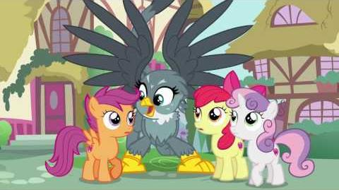 My Little Pony Friendship is Magic - Find the Purpose in Your Life Ukrainian