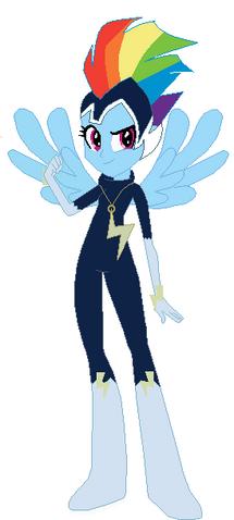 File:FANMADE Rainbow Dash Human Superhero 2.png