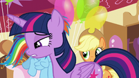 """Twilight """"I know you're right, but..."""" S5E11"""
