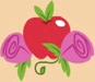 File:Apple Rose cutie mark crop S3E8.png