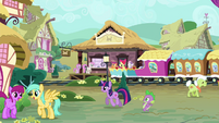 CMC in MLP theme version 3