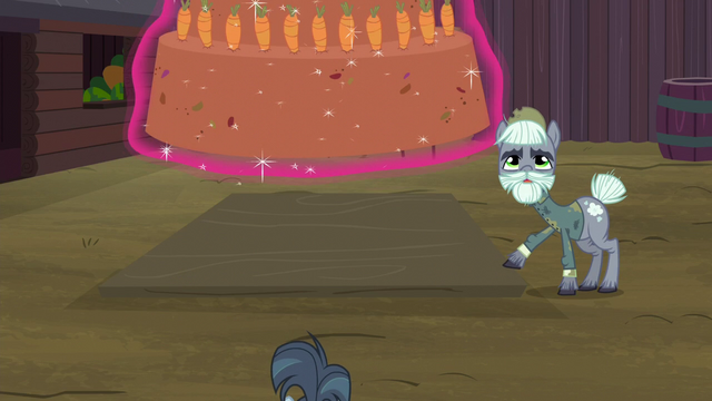 File:Elderly McColt stallion directing the cake S5E23.png