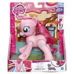 Explore Equestria Action Friends Pinkie Pie packaging