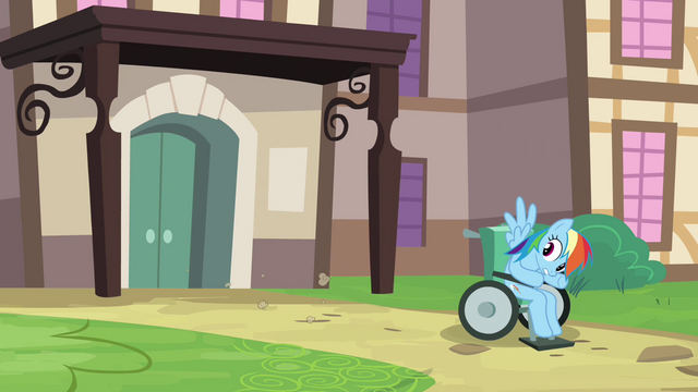 File:Rainbow Dash Hospital Discharge 4 S2E16.png