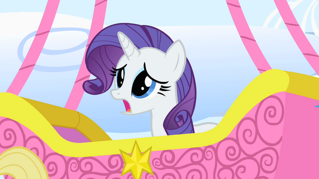 File:Rarity apologizing to Princess Celestia S1E16.png